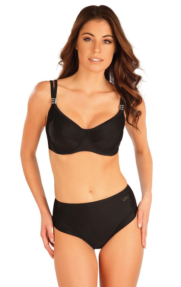 Plavky podprsenka s kosticemi. 63502 | Dvoudílné plavky LITEX
