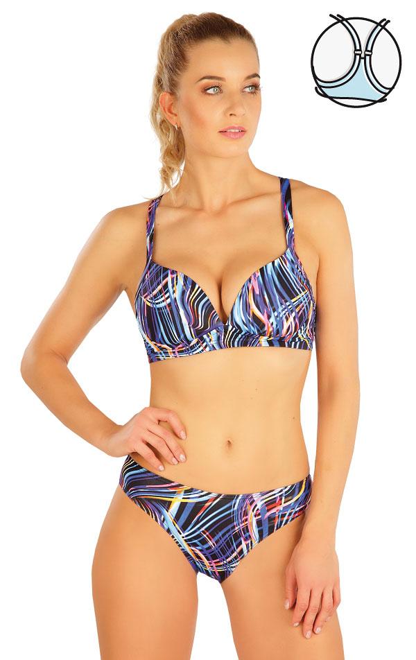 Plavky sportovní podprsenka. 63516 | Dvoudílné plavky LITEX