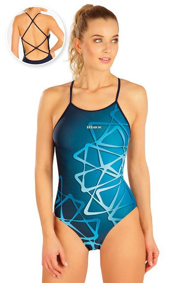 PLAVKY > Jednodílné sportovní plavky. 63528