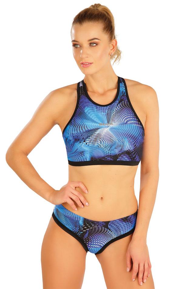 Plavky kalhotky bokové. 63532 | Sportovní plavky LITEX