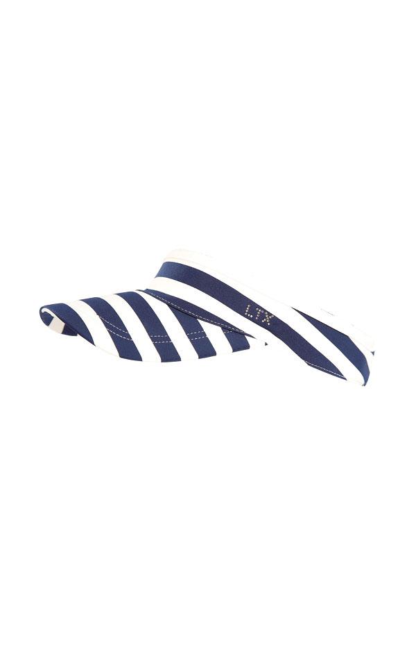 Kšilt. 63558 | Plážové doplňky LITEX