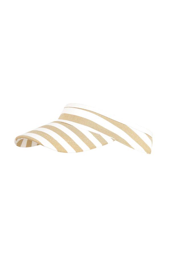 Kšilt. 63562 | Plážové doplňky LITEX