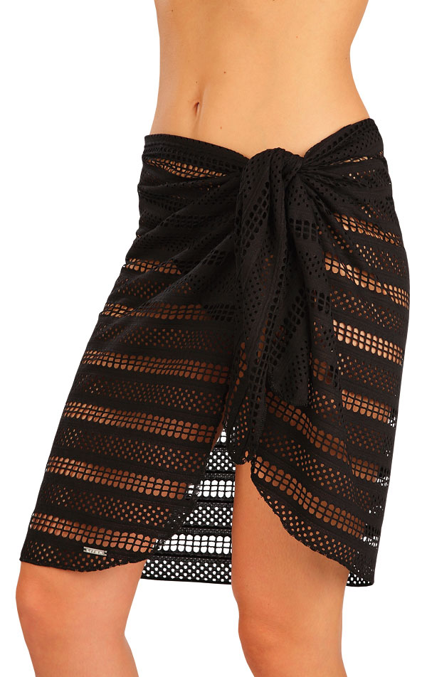 Plážový šátek. 63576 | Šátky a sukně LITEX