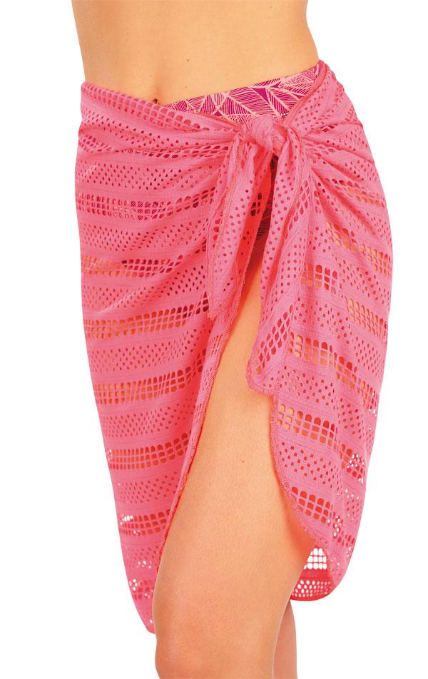 Plážový šátek. 63585 | Šátky a sukně LITEX