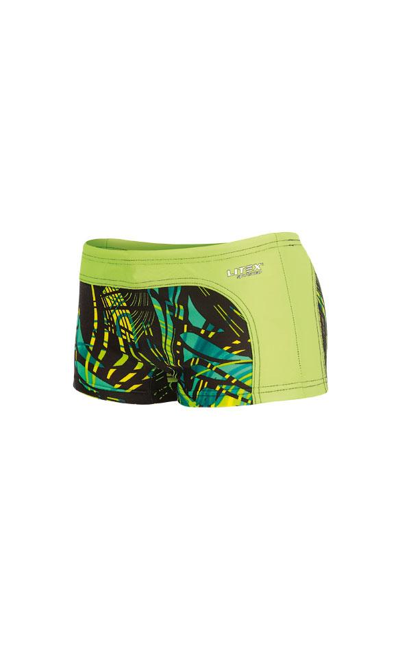 Chlapecké plavky boxerky. 63660 | Chlapecké plavky LITEX