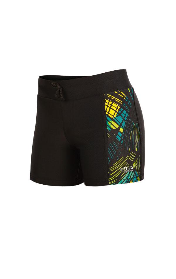 Chlapecké plavky boxerky. 63661 | Chlapecké plavky LITEX