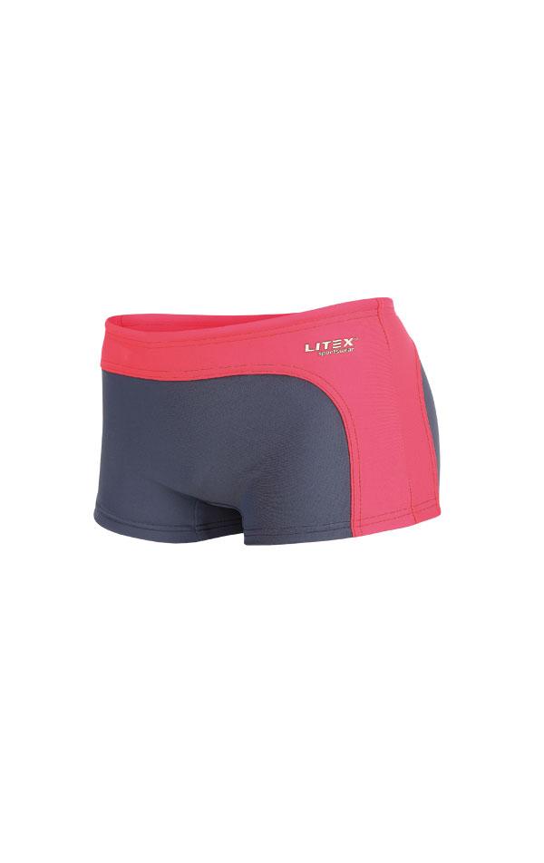 Chlapecké plavky boxerky. 63664 | Chlapecké plavky LITEX