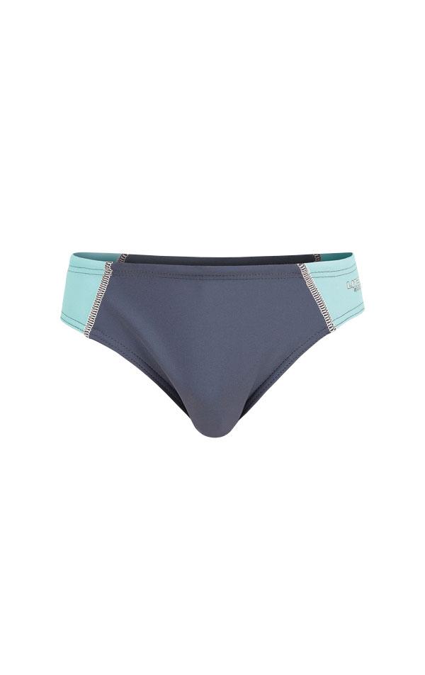 Chlapecké plavky klasické. 63665 | Chlapecké plavky LITEX