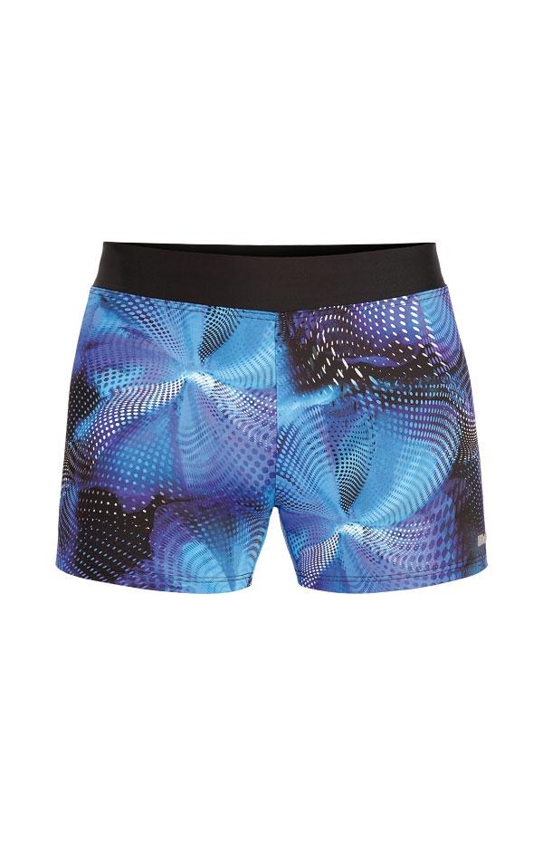 Pánské plavky boxerky. 63687 | Pánské plavky LITEX