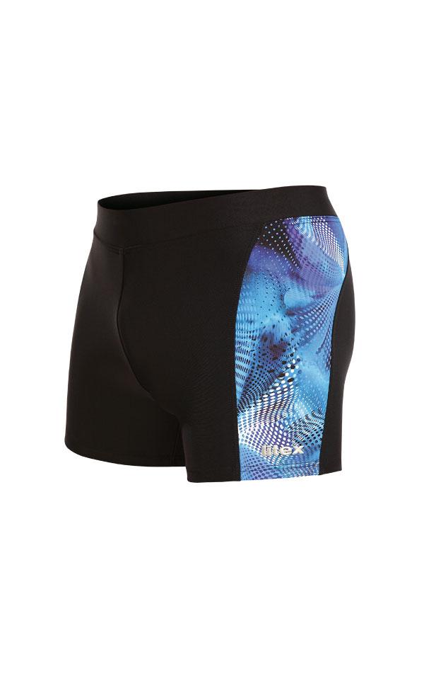 Pánské plavky boxerky. 63688 | Pánské plavky LITEX