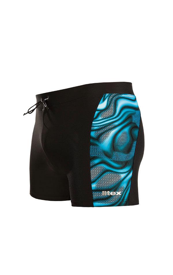 Pánské plavky boxerky. 63693 | Pánské plavky LITEX