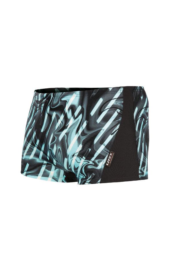 Pánské plavky boxerky. 63695 | Pánské plavky LITEX