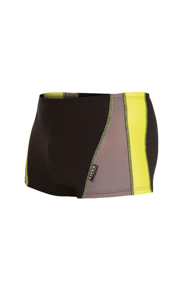 Pánské plavky boxerky. 63712 | Pánské plavky LITEX