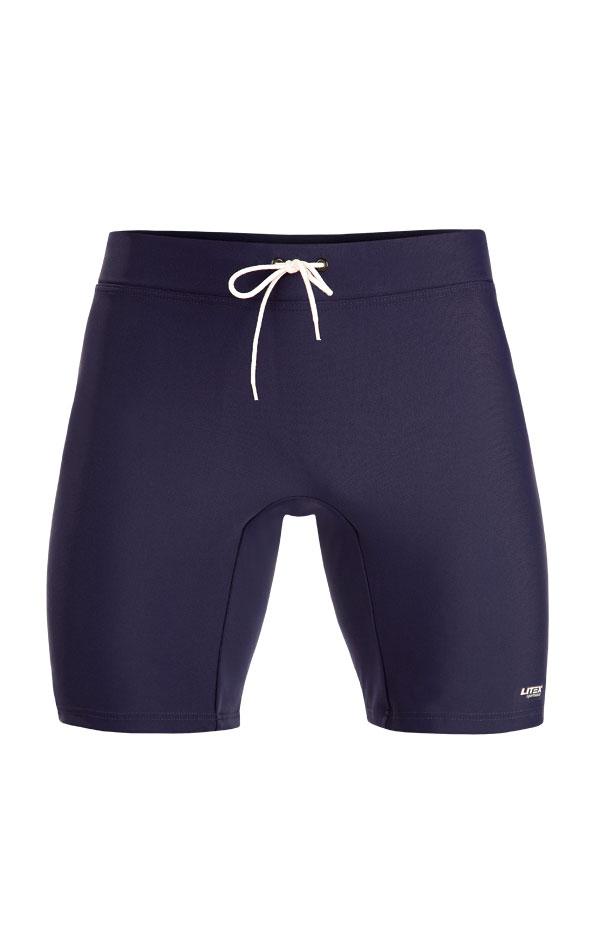 Pánské plavky boxerky. 63718 | Pánské plavky LITEX