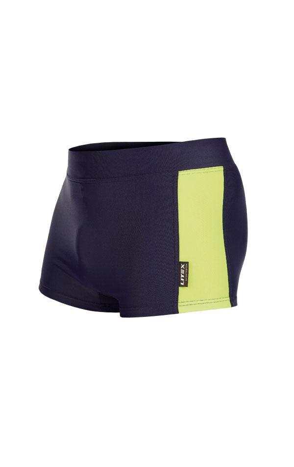 Pánské plavky boxerky. 63720 | Pánské plavky LITEX