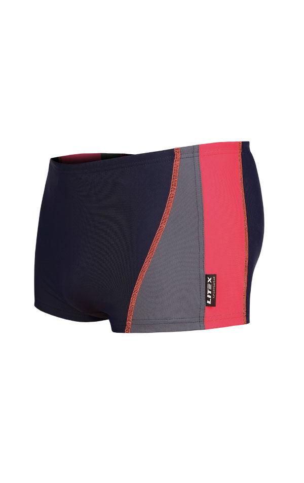 Pánské plavky boxerky. 63721 | Pánské plavky LITEX