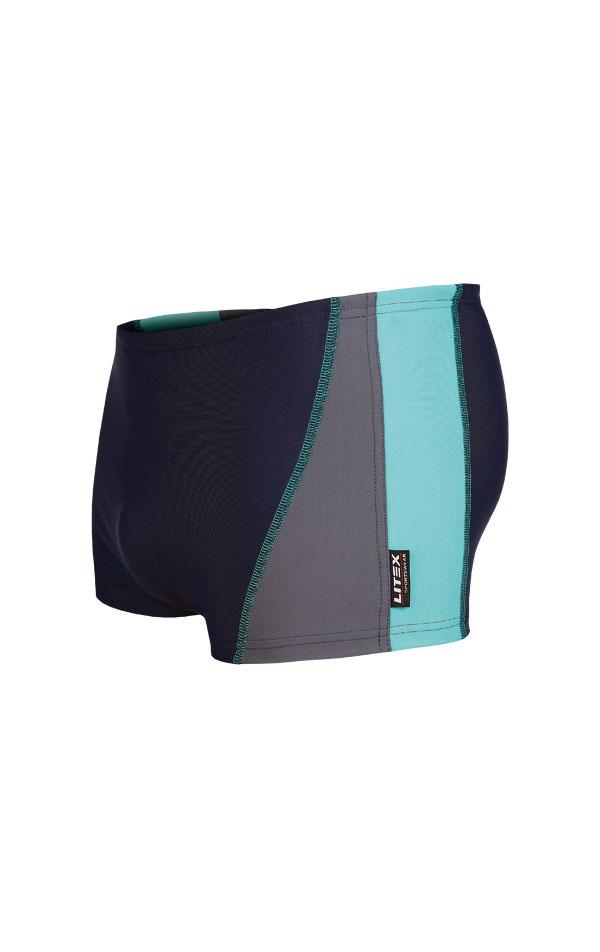 Pánské plavky boxerky. 63722 | Pánské plavky LITEX