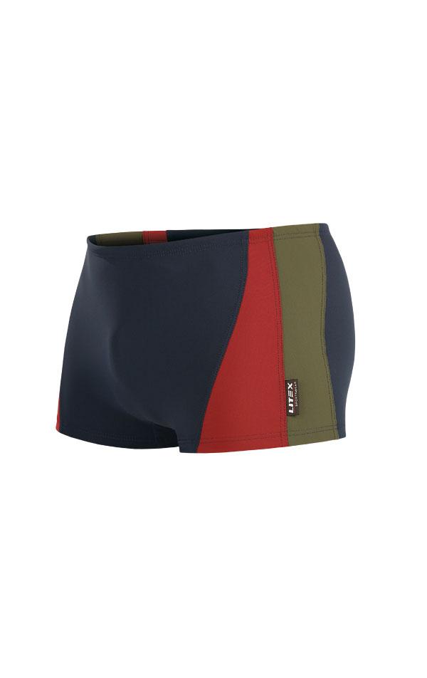 Pánské plavky boxerky. 63731 | Pánské plavky LITEX