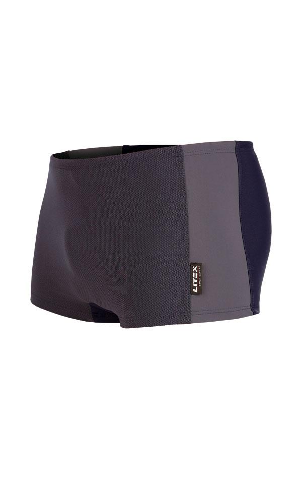 Pánské plavky boxerky. 63735 | Pánské plavky LITEX