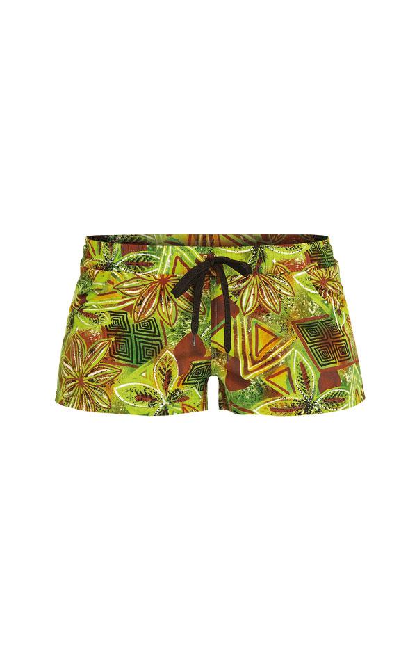 Dámské šortky. 63740   Plážové doplňky LITEX