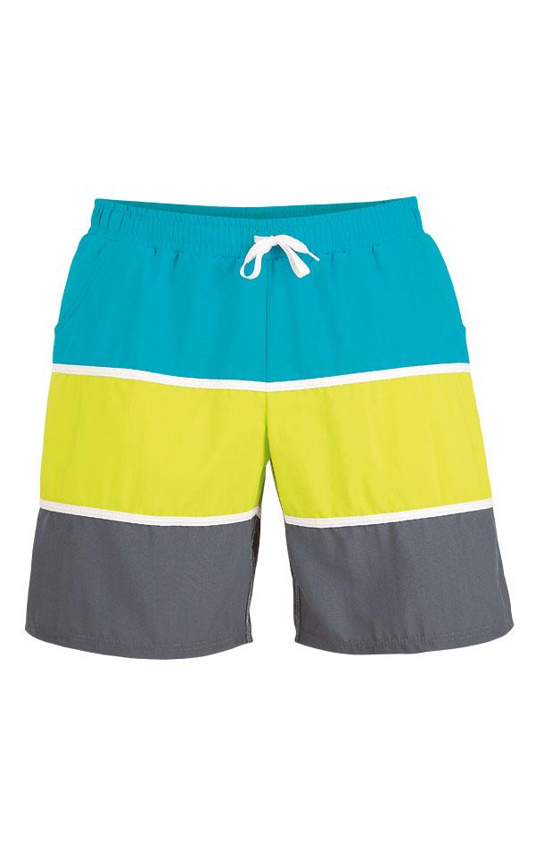 Pánské koupací šortky. 63743 | Pánské plavky LITEX