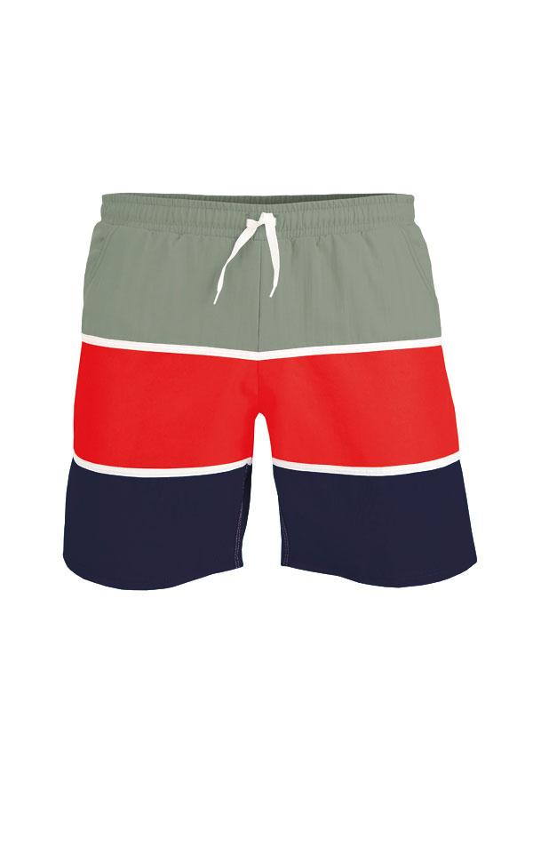 Pánské koupací šortky. 63745 | Pánské plavky LITEX