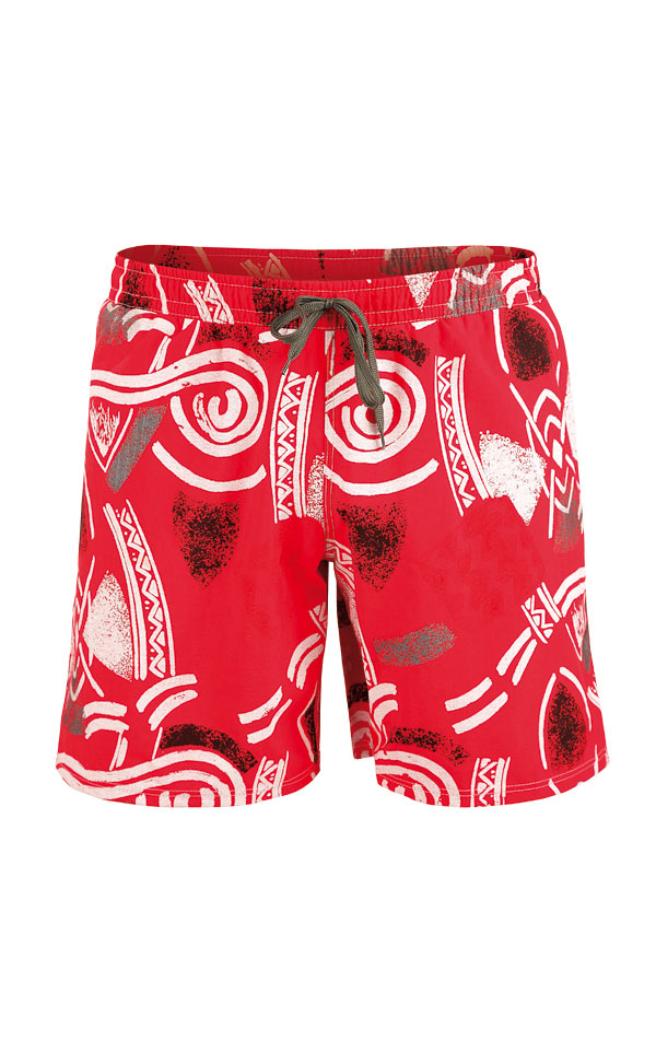Pánské koupací šortky. 63746 | Pánské plavky LITEX