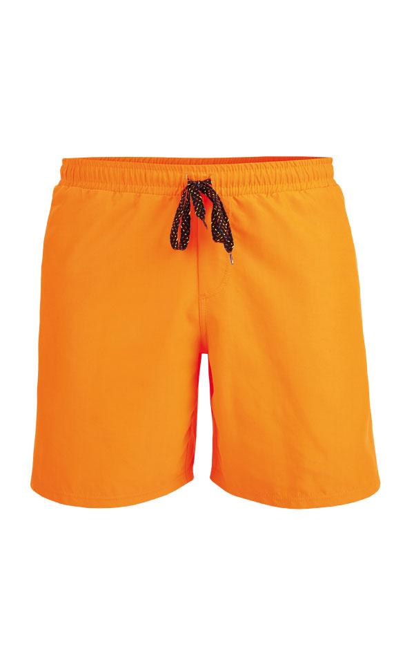 Pánské koupací šortky. 63747 | Pánské plavky LITEX