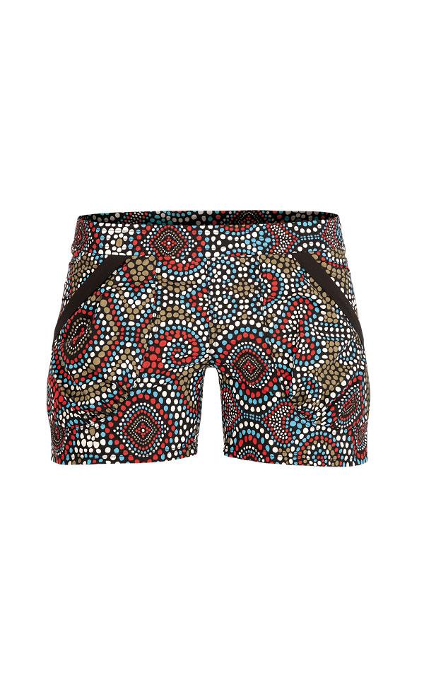 Dámské šortky. 63751 | Plážové doplňky LITEX