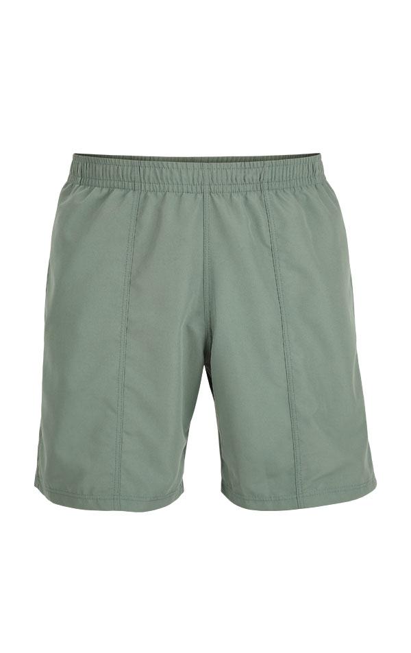 Pánské koupací šortky. 63753 | Pánské plavky LITEX