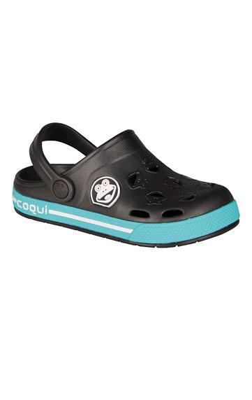 DOPLŇKY > Dětské sandály COQUI FROGGY. 63760