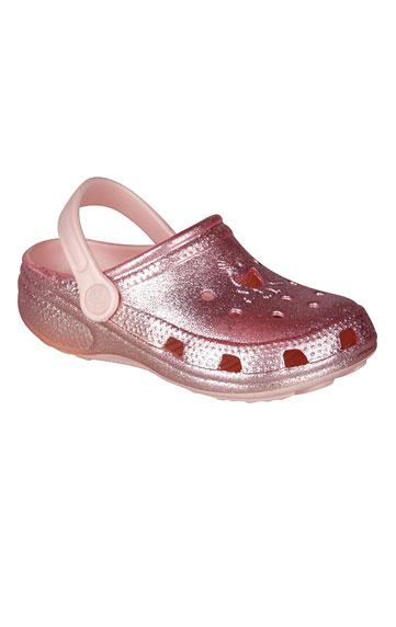 DOPLŇKY > Dětské sandály COQUI BIG FROG. 63761