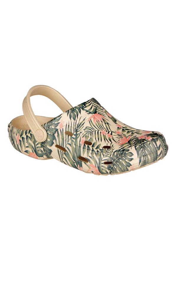 Dámské sandály COQUI TINA. 63762   Sportovní a plážová obuv LITEX