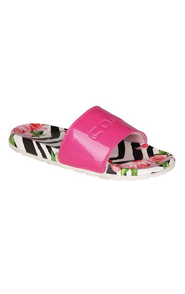 DOPLŇKY > Dámské pantofle COQUI CLEO. 63766
