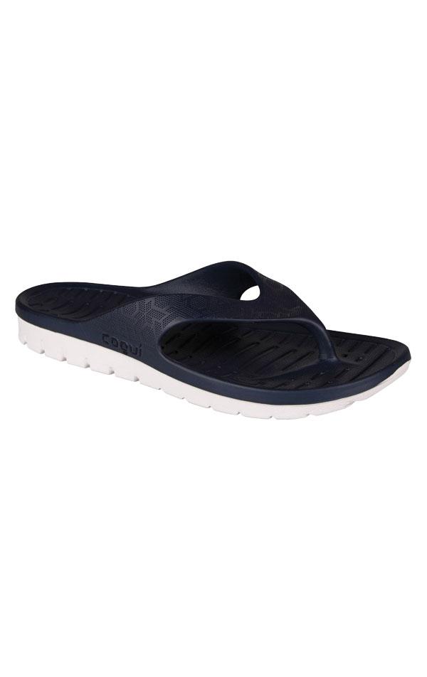 Pánské žabky COQUI ZUCCO. 63776 | Sportovní a plážová obuv LITEX