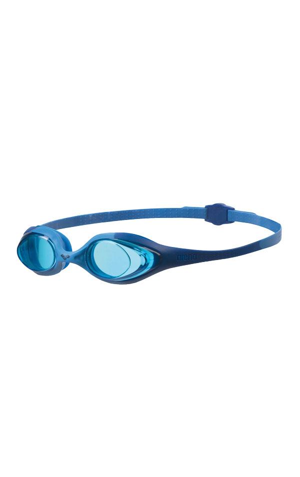 Dětské plavecké brýle SPIDER JUNIOR. 63790 | Chlapecké plavky LITEX