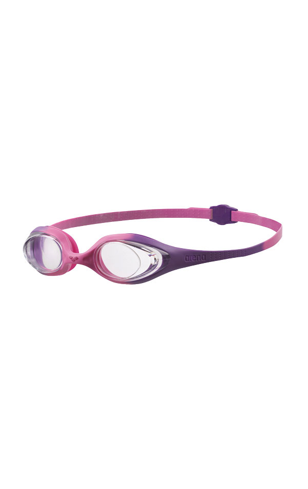 Dětské plavecké brýle SPIDER JUNIOR. 63791 | Dívčí plavky LITEX