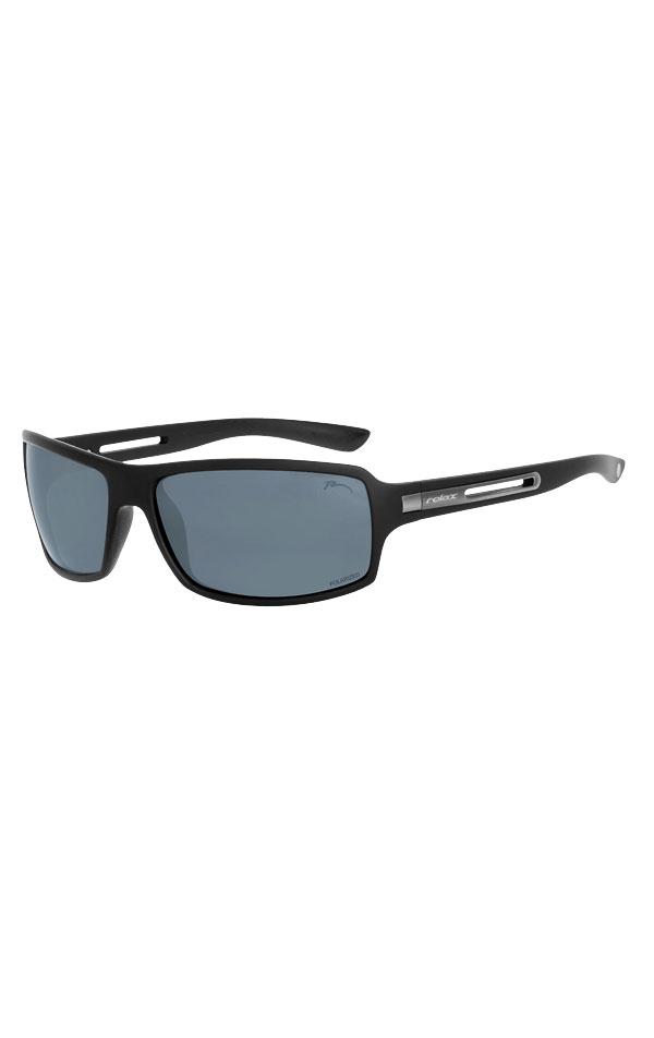 Pánské sluneční brýle RELAX. 63803 | Sportovní brýle LITEX