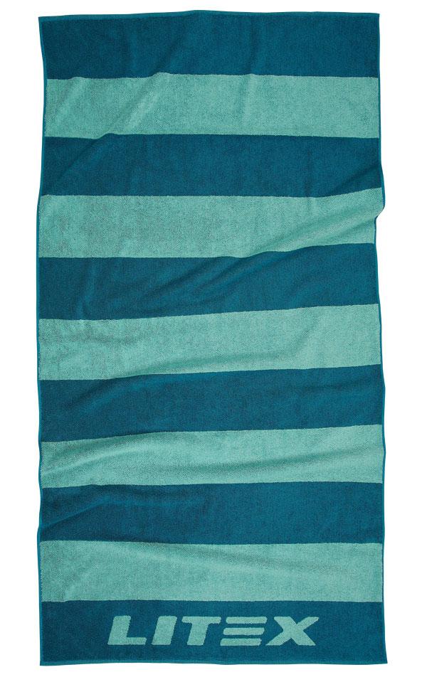 Plážová maxi osuška. 63820 | Župany a ručníky LITEX