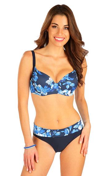 Dvoudílné plavky > Plavky podprsenka s hlubokými košíčky. 6B010