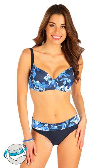 Dvoudílné plavky > Plavky kalhotky bokové. 6B011
