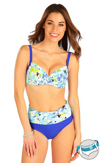 Dvoudílné plavky > Plavky kalhotky bokové. 6B235