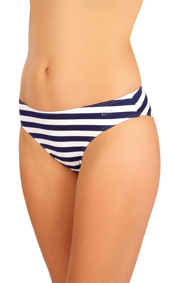 Plavky kalhotky středně vysoké. 6B278 | Dvoudílné plavky LITEX