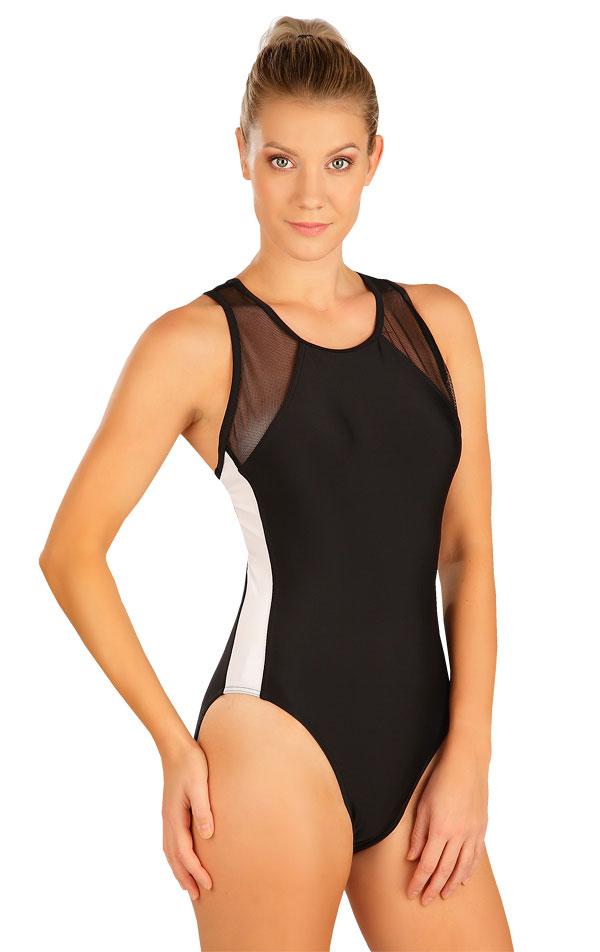 Jednodílné sportovní plavky. 6B316 | Sportovní plavky LITEX