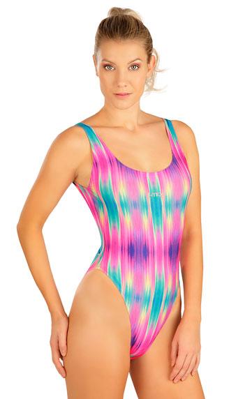 Sportovní plavky > Jednodílné sportovní plavky. 6B324
