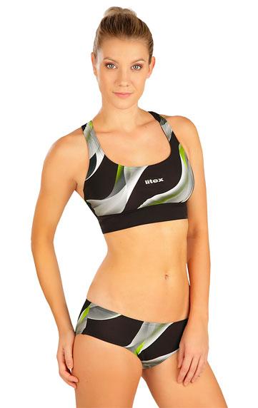 Sportovní plavky > Plavky sportovní top bez výztuže. 6B331