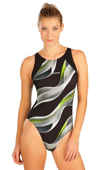 Sportovní plavky > Jednodílné sportovní plavky. 6B335