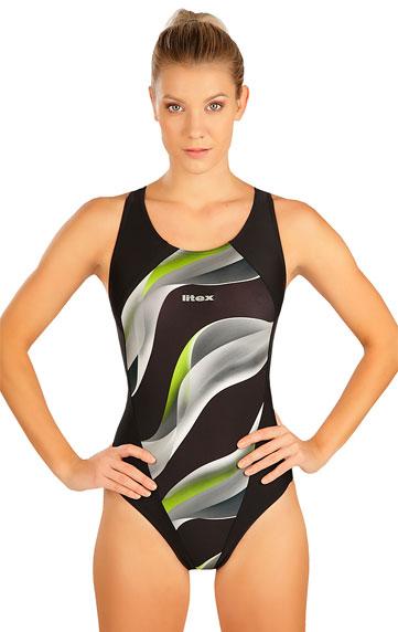 Sportovní plavky > Jednodílné sportovní plavky. 6B336