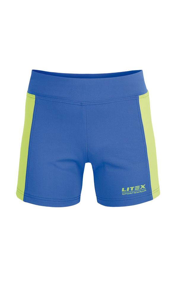 Chlapecké plavky boxerky. 6B479   Chlapecké plavky LITEX