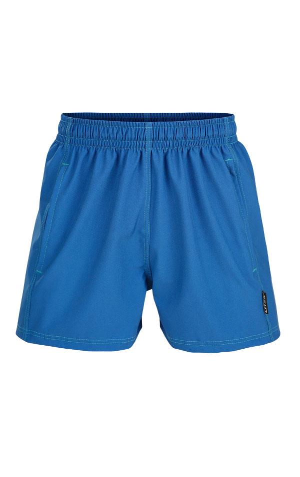 Chlapecké koupací šortky. 6B489 | Chlapecké plavky LITEX